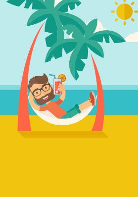 Pacotes e destinos de praia